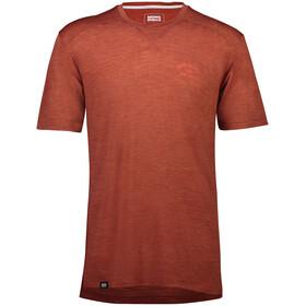 Mons Royale Vapour Lite T T-Shirt Men clay